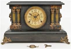 Antique Seth Thomas Mantle Clock 'Adamtine'