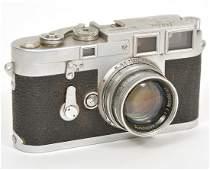 Leica M3 Ernst Leitz Camera Wetzlar Germany