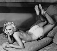 EARL MORAN, Sexy Marilyn Monroe  8x10 framed photo