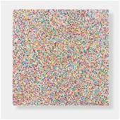 Damien Hirst, Gritti (H5-1) 2018 Signed & numbered