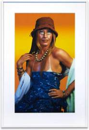 Cindy SHERMAN / Untitled - 2003, Lambda C-print