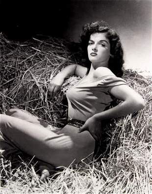 GEORGE HURRELL - Jane Russell - 1943