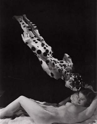 GEORGE PLATT LYNES, FEMALE MALE Greek Mythology