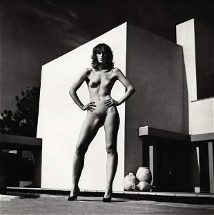 HELMUT NEWTON, 1981 Miss Livingston II, Beverly Hills