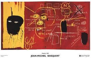 Jean-Michel Basquiat-Florence-2002