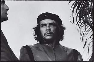 Alberto Korda, Guerrillero Heroico, Havana, Signed & nu