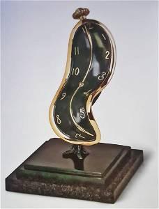 """Salvador Dali """"Dance of Time I"""" 1979 Signed & numbered"""