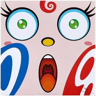 Takashi Murakami, We Are the Square Jocular Clan