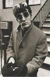 Terry O'Neill - Dustin Hoffman, NYC, 1969