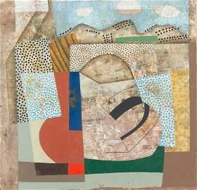 Bryan Ingham (British 1936-1997)/Still Life -