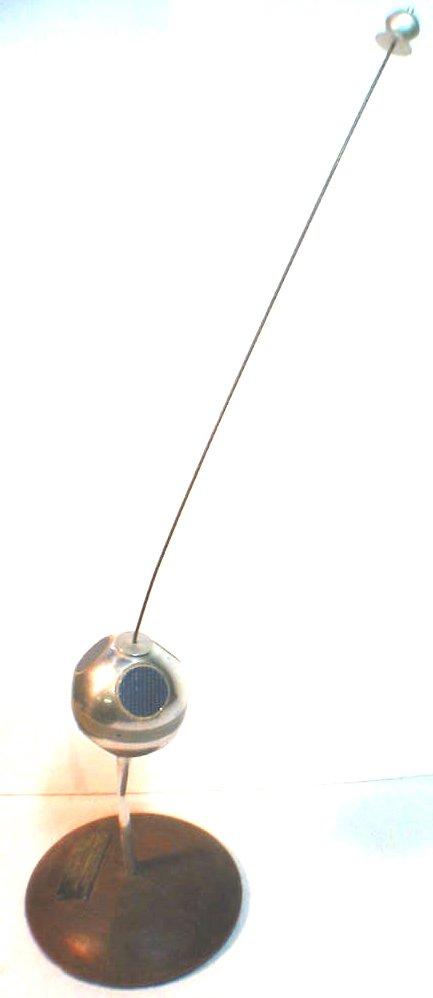 38: GE Module 1964 Nasa Space Apollo - 2