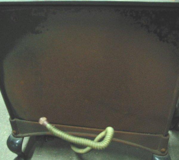 99: Humphrey Fire place Heater insert - 3