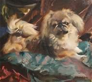 "DOROTHY ADAMSON (1894-1934), HIS MAJESTY ""THE DUKE"","