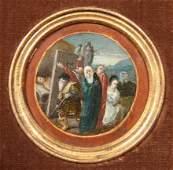 CIRCLE OF CORNELIS ENGEBRECHTSZ (DUTCH, 1460-1527), THE