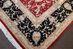 EXCEPTIONAL TABRIZ BY PARVIZIAN, 8'1 X 9'10, 246 X 315