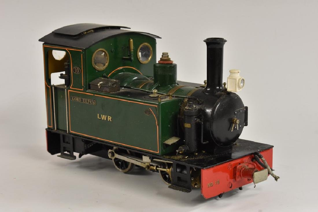 Toys, Hobbies Wilesco D 20 Steam Engine Brand New To Have A Unique National Style