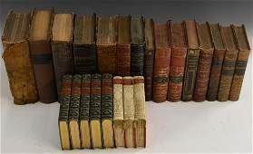Bindings - Literature - James [(George Payne