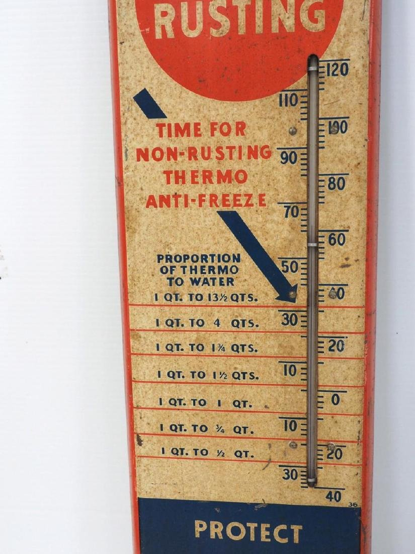 Thermo Denatured Alcohol thermometer - 3