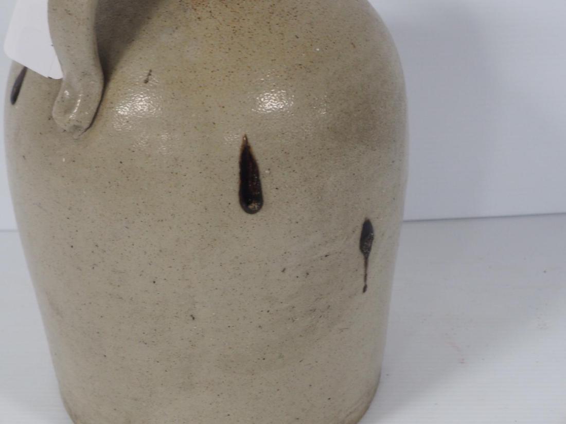 3 gallon Beesting stoneware jug - 2