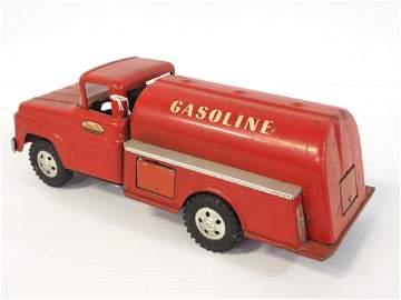 Tonka Gasoline truck