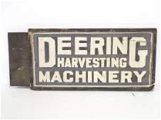 Deering Harvesting Machinery
