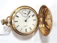 Royal Waltham ladies pocket watch