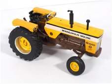 Minneapolis Moline G1000 diesel tractor