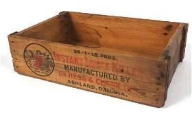 Dr Hess Instant Louse Killer box