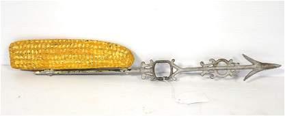 Ear of corn weathervane, RARE!