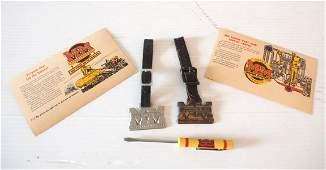 Minneapolis Moline items
