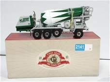 Kuert Cement Truck