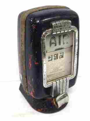 Eco Air Meter