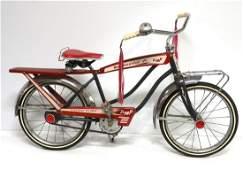"""""""Coaster Brake"""" child's bicycle"""