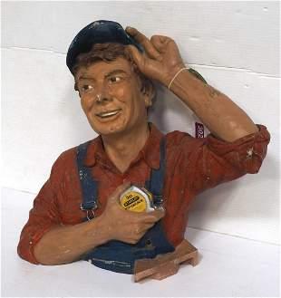 Stanley Tools countertop display
