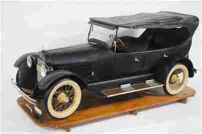 Exact scale model Buick car, WOW!