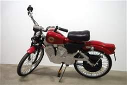 Harley Davidson child's pedal bike