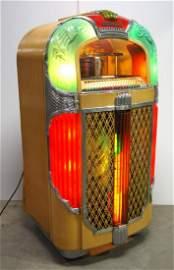 Rock-ola Magic-Glo 1947 juke box