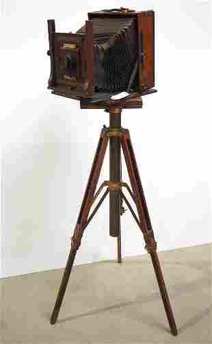 Century Universal early camera
