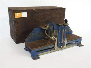 Stanley No.2360 Metal Cutting Mitre Box