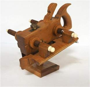 A. Howland & Co. Plow Plane