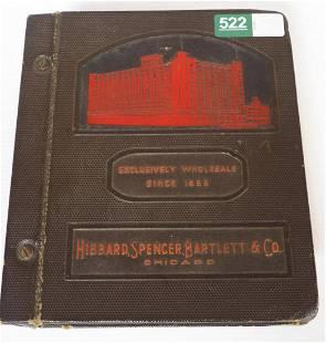 Hibbard Spencer Bartlett & Co. 1936 Catalog