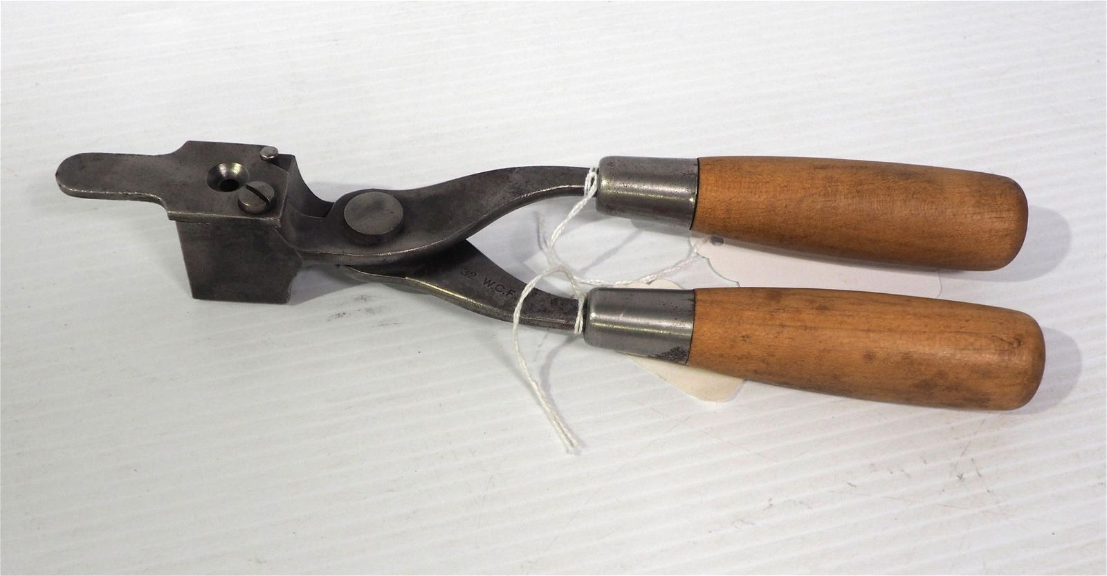 Winchester Center Fire .32 caliber bullet mold