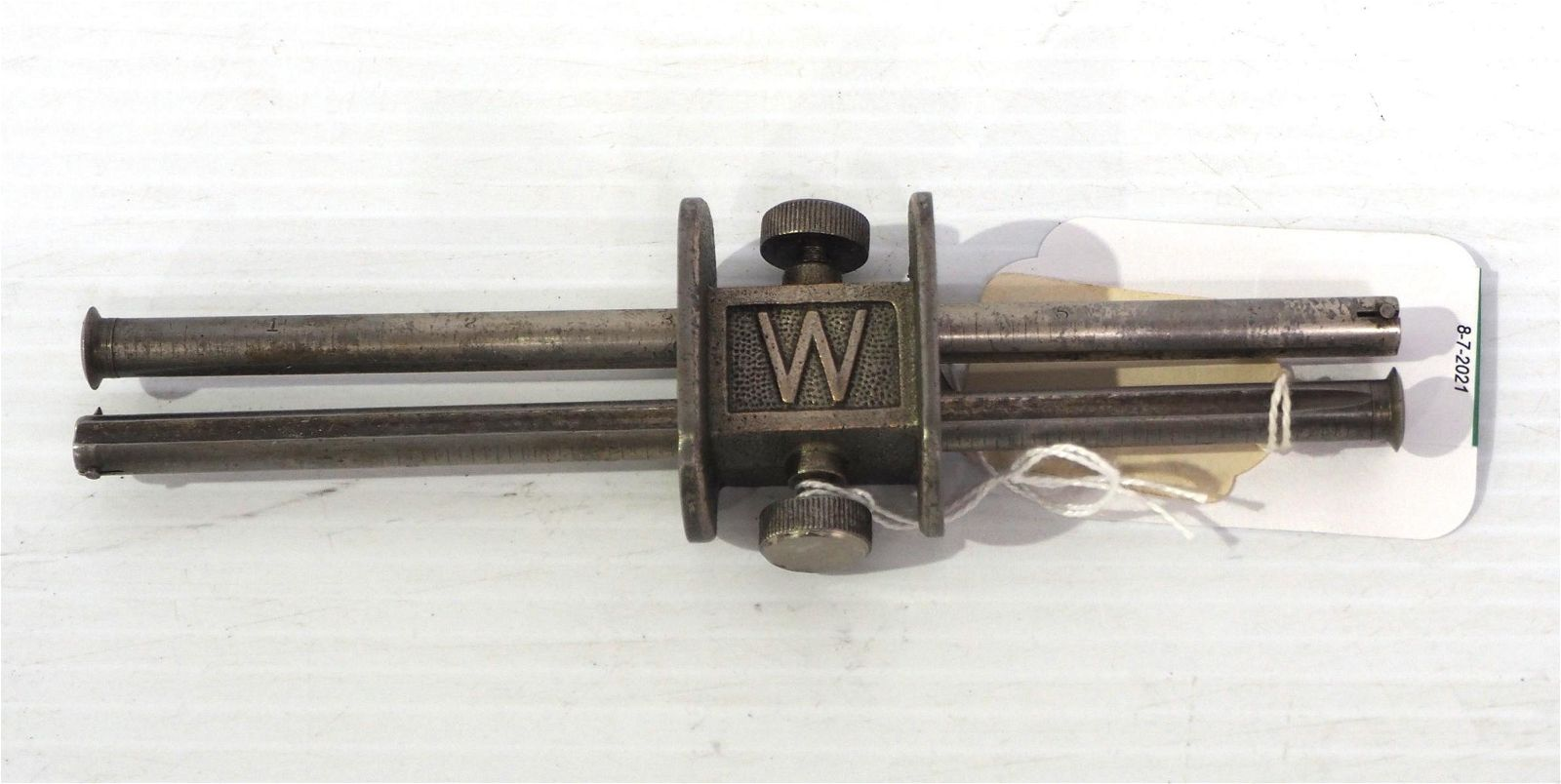 Winchester No.W98 Marking & Mortise Gauge