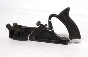 "Winchester No.3062 Dado Plane (W39) with 3/4"" cutter"