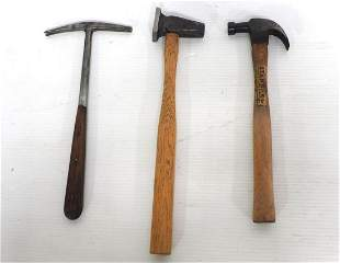 (3) Hammers