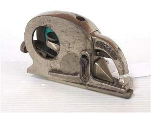 Sargent No.1508½ Iron Bull Nose Lady Bug Rabbet Plane