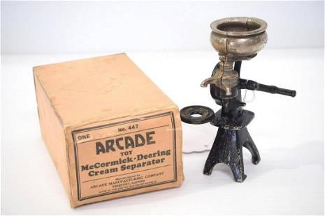 Arcade Cream Separator No.447