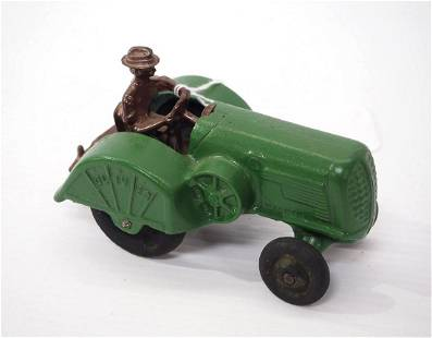 Arcade Oliver 70 Orchard Tractor