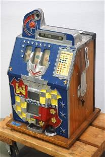 10-cent slot machine