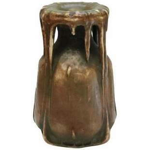 Amphora Austria Edda Ceramic Stalactites Vase